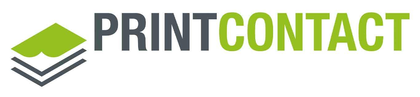 Printcontact Logo
